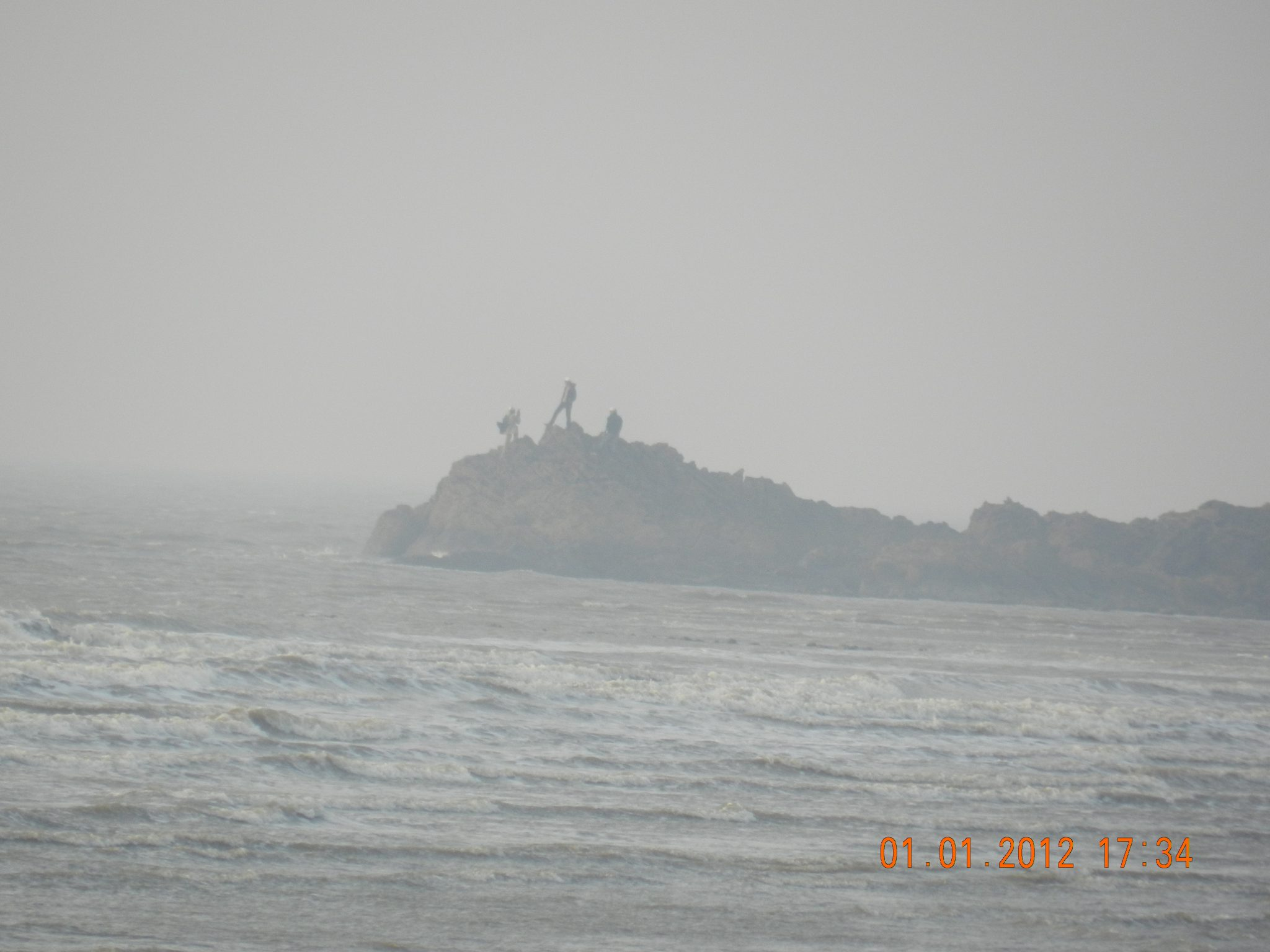 Gorai Beach – Perfect for One Day Picnic and Weekend Gateway