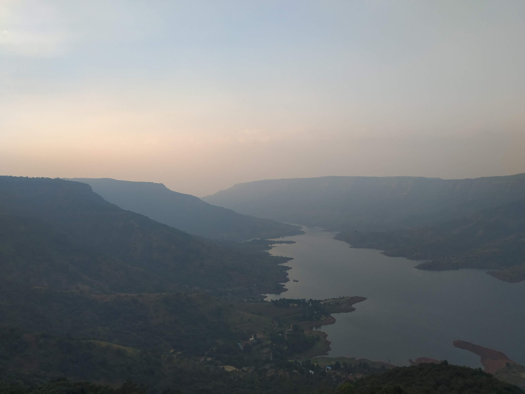 Evening visit to Kates Point, Elephant's Head, Echo Point, Needle hole Point in Mahabaleshwar